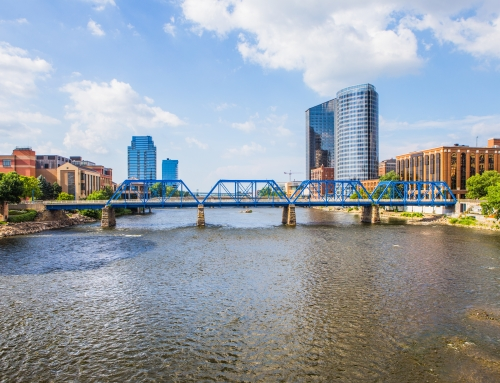 City of Grand Rapids Clarifies Insurance Requirements for Marihuana Facility Applicants