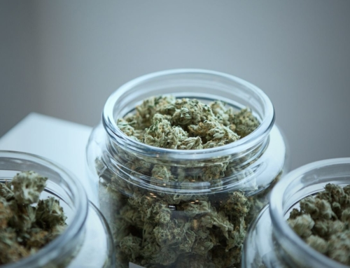 Whitmer announces executive order to abolish Michigan Marijuana Licensing Board